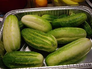 what to do with overgrown cucumbers